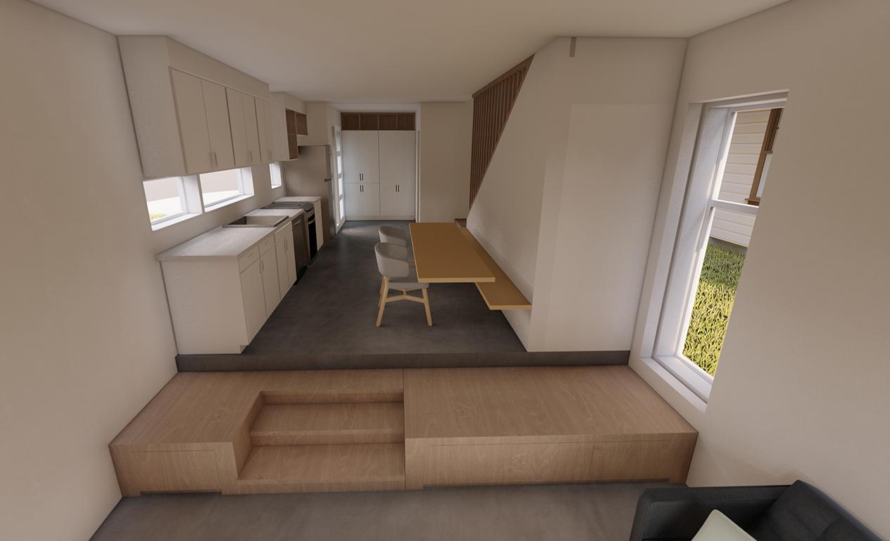 Greenwood Mini House