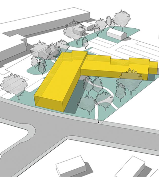 San Juan Island Library- Feasibility