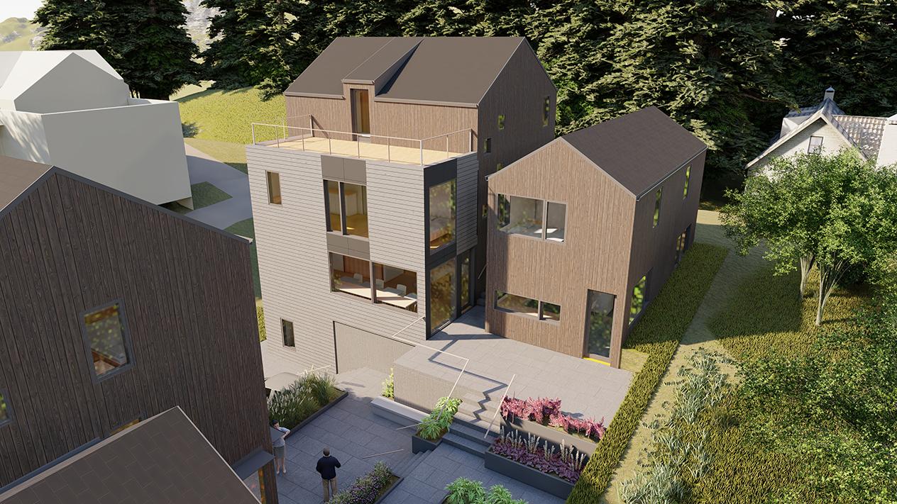 Cohousing Cooperative