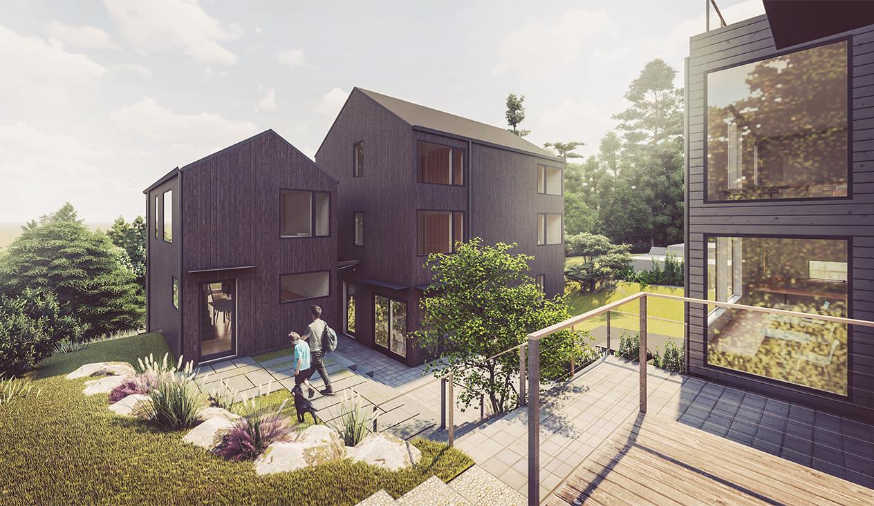 Corvidae Cohousing Coop